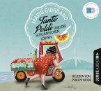 Tante Poldi und die sizilianischen Löwen / Tante Poldi Bd.1 (6 Audio-CDs)