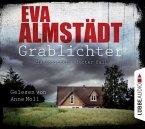 Grablichter / Pia Korittki Bd.4 (4 Audio-CDs)