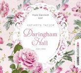 Das Erbe / Daringham Hall Bd.1 (4 Audio-CDs)