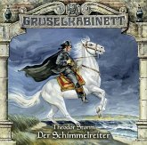 Der Schimmelreiter / Gruselkabinett Bd.98 (2 Audio-CDs)