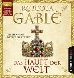 Das Haupt der Welt / Otto der Große Bd.1 (2 MP3-CDs)