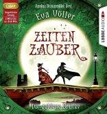 Die goldene Brücke / Zeitenzauber Bd.2 (2 MP3-CDs)