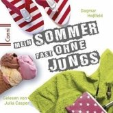 Mein Sommer fast ohne Jungs / Conni 15 Bd.2 (2 Audio-CDs)
