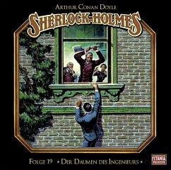 Sherlock Holmes - Der Daumen des Ingenieurs, Au...