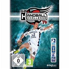 Handball Challenge 2014 (Download für Windows)