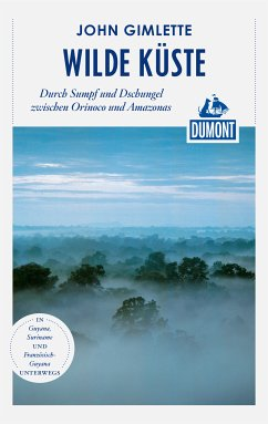 DuMont Reiseabenteuer Wilde Küste (eBook, ePUB) - Gimlette, John