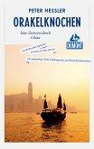 DuMont Reiseabenteuer Orakelknochen (eBook, ePUB)