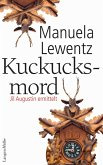 KuckucksMord (eBook, ePUB)