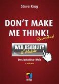Don't make me think! (eBook, PDF)