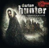 Die Schöne und die Bestie / Dorian Hunter Bd.26 (Audio-CD)
