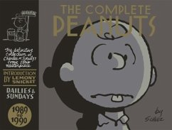 The Complete Peanuts Volume 20: 1989-1990 - Schulz, Charles M.
