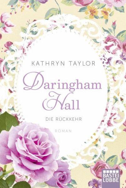 Buch-Reihe Daringham Hall von Kathryn Taylor