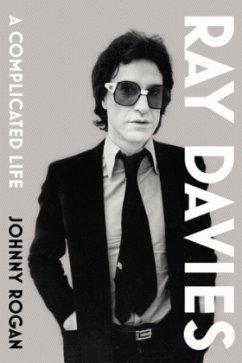 Ray Davies - Rogan, Johnny