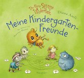 Die kleine Spinne Widerlich - Meine Kindergartenfreunde