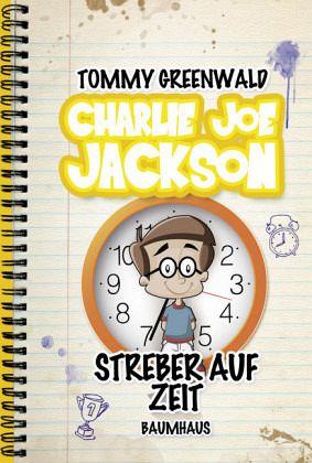 Buch-Reihe Charlie Joe Jackson von Tommy Greenwald