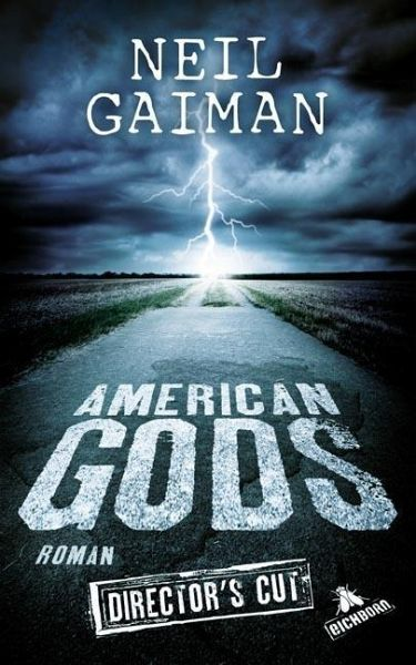 neil gaiman-american gods