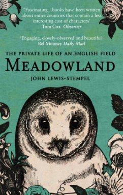 Meadowland - Lewis-Stempel, John