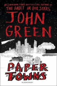 Paper Towns. Special Edition - Green, John