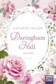 Das Erbe / Daringham Hall Bd.1