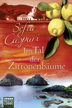 Im Tal der Zitronenbäume - Caspari, Sofia