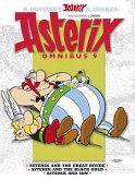 Asterix: Omnibus 9