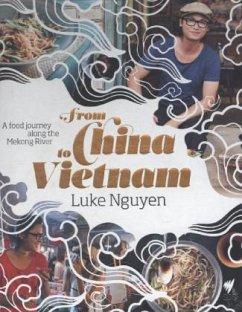 From China to Vietnam - Nguyen, Luke