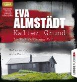 Kalter Grund / Pia Korittki Bd.1 (MP3-CD)