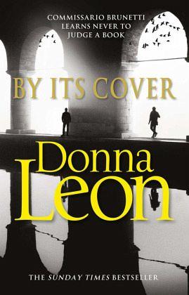 By Its Cover Von Donna Leon
