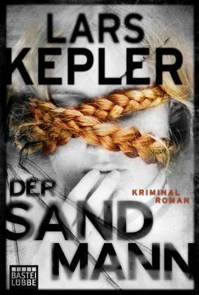 Der Sandmann / Kommissar Linna Bd.4 - Kepler, Lars