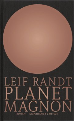 Planet Magnon - Randt, Leif