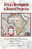 Africa's Development in Historical Perspective (eBook, PDF)
