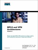 MPLS and VPN Architectures, Volume II (eBook, ePUB)