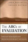 The ABCs of Evaluation (eBook, ePUB)