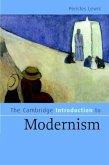 Cambridge Introduction to Modernism (eBook, PDF)