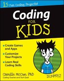Coding For Kids For Dummies (eBook, ePUB)