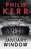 January Window (eBook, ePUB)