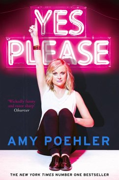 Yes Please (eBook, ePUB) - Poehler, Amy