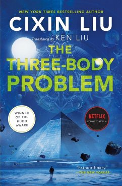 The Three-Body Problem (eBook, ePUB) - Liu, Cixin