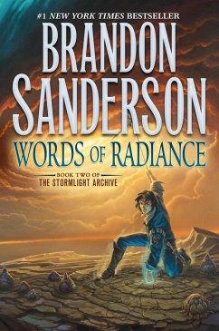 Words of Radiance (eBook, ePUB) - Sanderson, Brandon