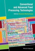 Conventional and Advanced Food Processing Technologies (eBook, PDF)