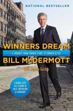 Winners Dream (eBook, ePUB)