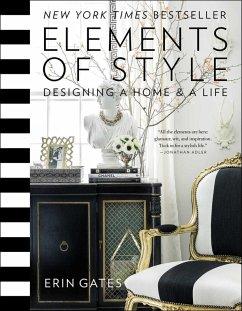 Elements of Style (eBook, ePUB) - Gates, Erin