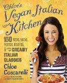 Chloe's Vegan Italian Kitchen (eBook, ePUB)