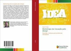 Workshops de inovação pelo design