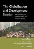 The Globalization and Development Reader (eBook, ePUB)