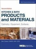 Kitchen & Bath Products and Materials (eBook, PDF)