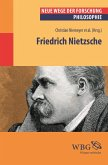Friedrich Nietzsche (eBook, ePUB)