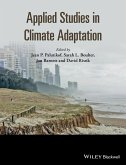 Applied Studies in Climate Adaptation (eBook, ePUB)