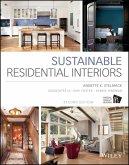Sustainable Residential Interiors (eBook, ePUB)