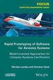 Rapid Prototyping Software for Avionics Systems (eBook, PDF)